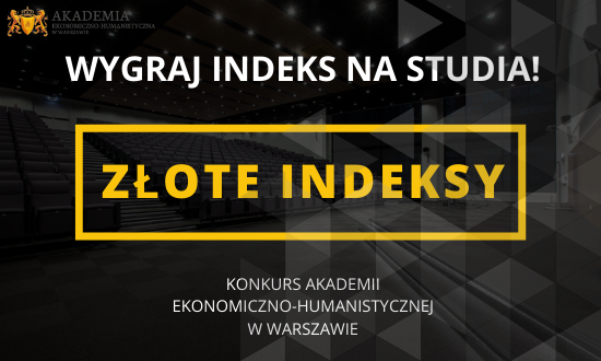 Golden Indexes - competition for high school graduates