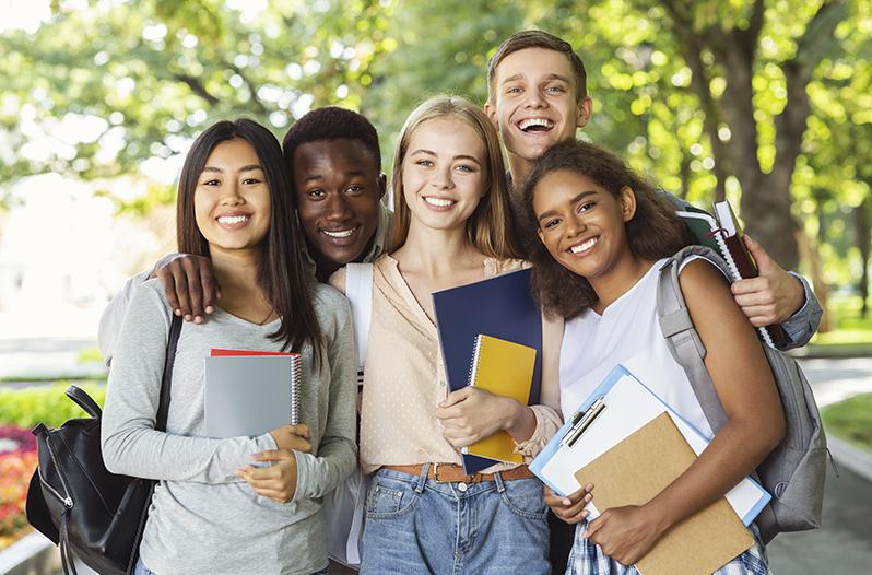 UEHS Scholarship exam on June 11 2021