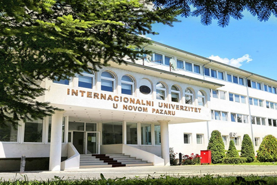 Partnership with a University in Serbia