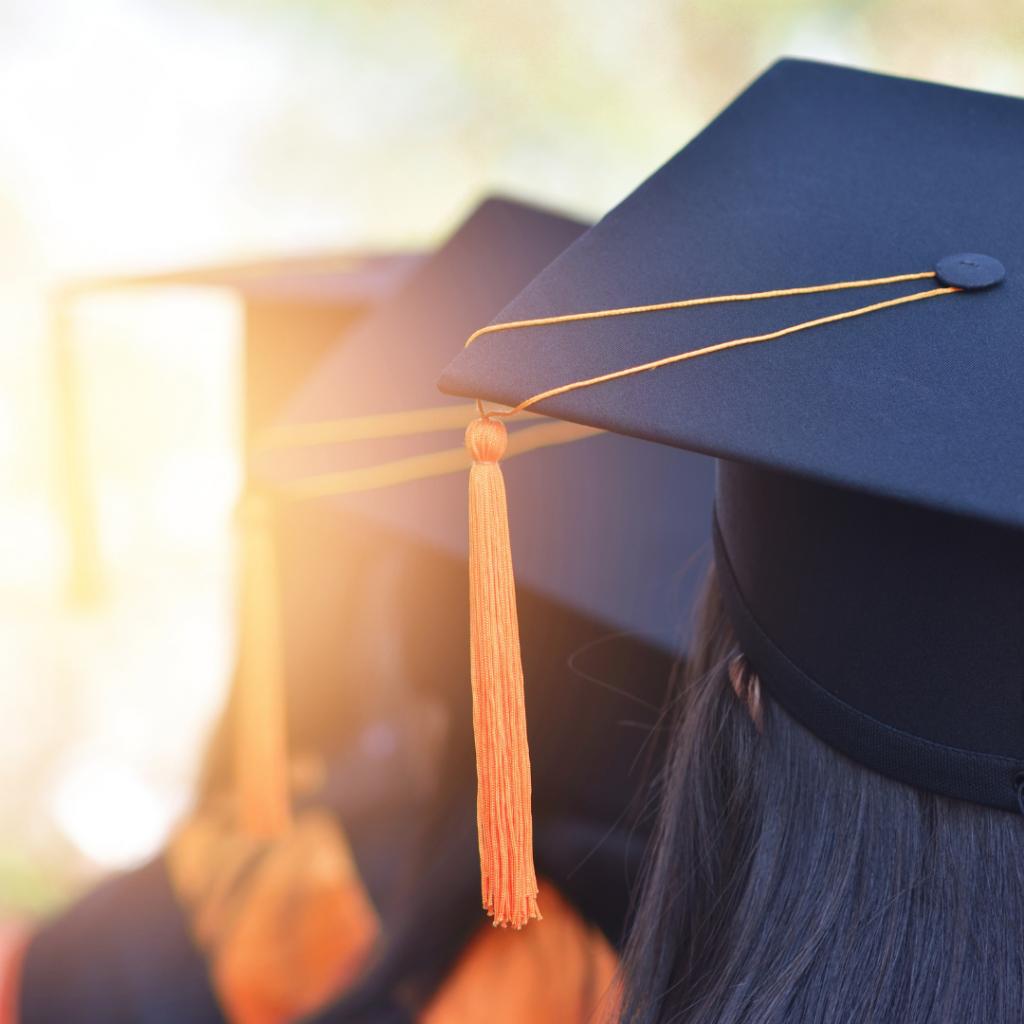 Graduation Ceremony 2020/2021