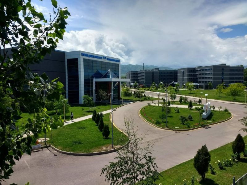 Соглашение с Университетом Сулеймана Демиреля в Алматы