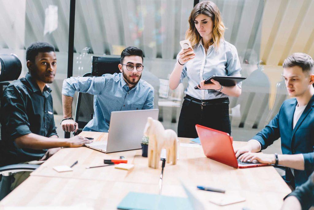 Управление малым и средним бизнесом