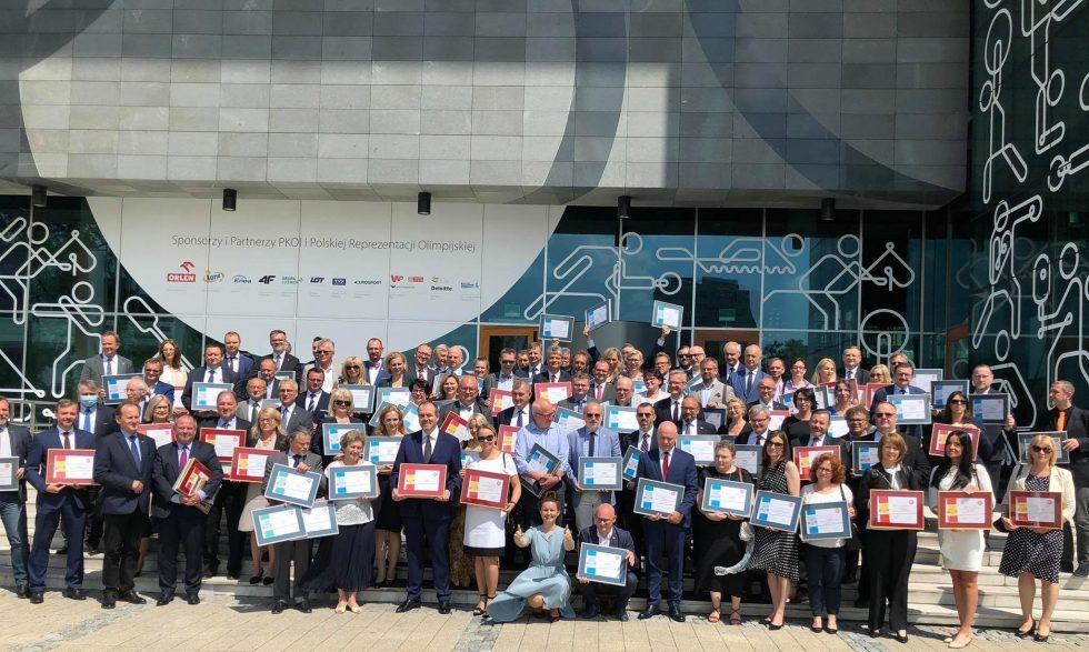 10 место AEH в рейтинге частных университетов Перспективы 2021