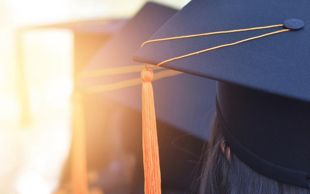 Гала-Церемония вручения дипломов 2020/2021