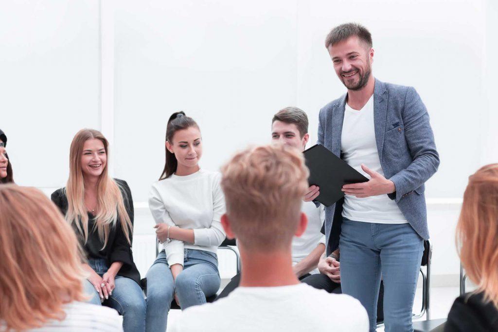 Психологія бізнесу і лідерства