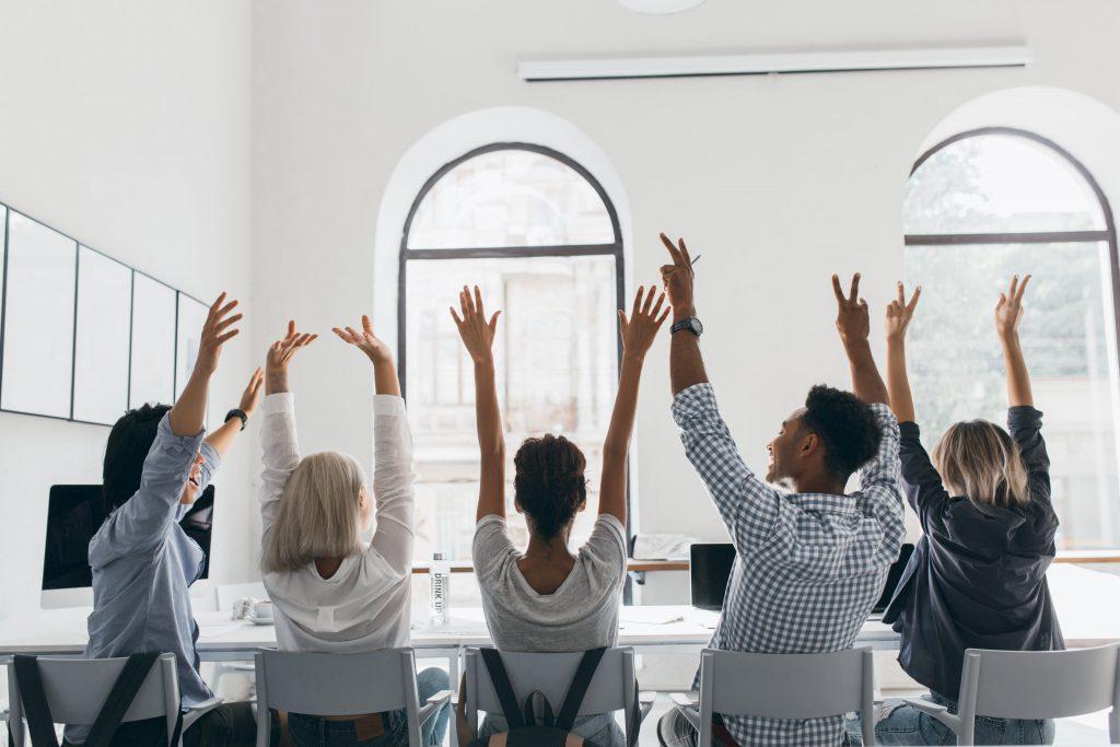 Jak osiągnąć spektakularny sukces w przedsiębiorczości? - zaproszenie do badań naukowych