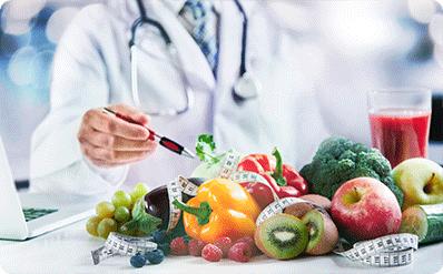 Jakość produktów żywnościowych