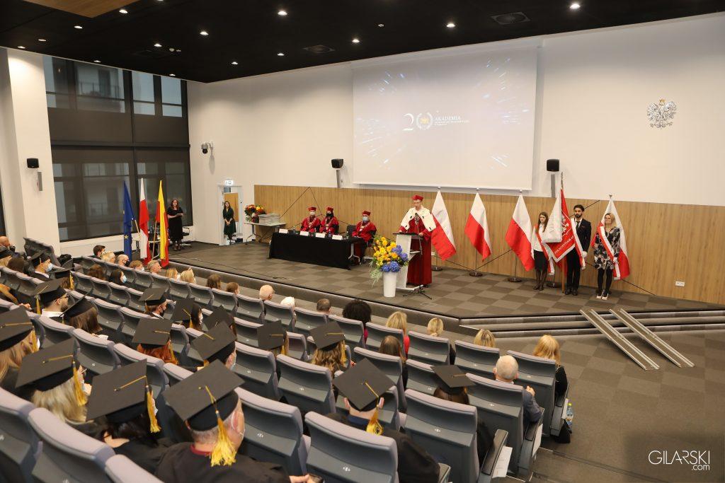 Gala Wręczenia Dyplomów 2021